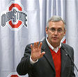 Ohio State Head Coach Jim Tressel