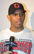 Terrelle Pryor announced on Wednesday March 19, 2008 that he will attend Ohio State